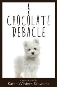 chocolate debacle